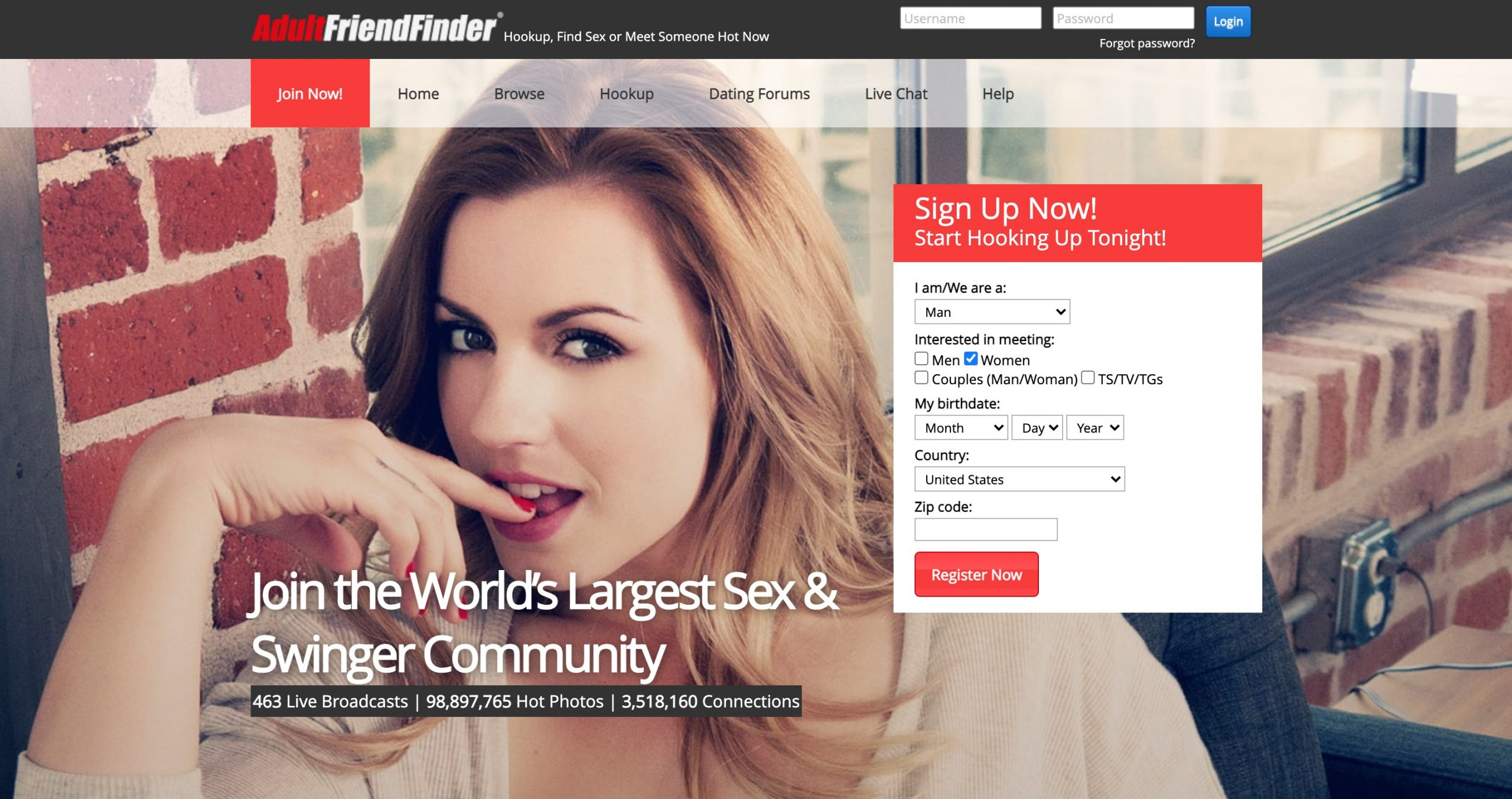 Best adult dating website dating a foreign exchange student